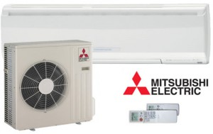 Ductless Mini Splits Independent Temperature Control