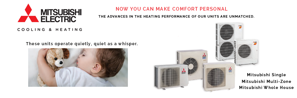 ductless conditioning services and pump mitsubishi heat vancouver tech cooling electric air wa tri in heating residential