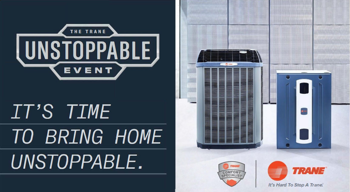 Trane Special Offers Melton S Heating And Air Conditioning